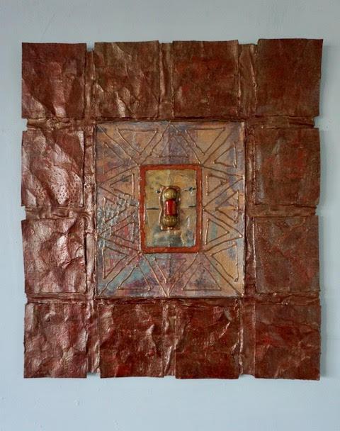 Mystical Tablet 1434