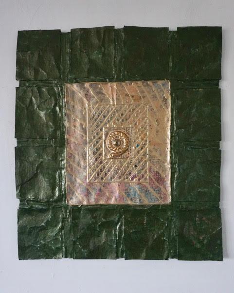 Mystical Tablet 1435
