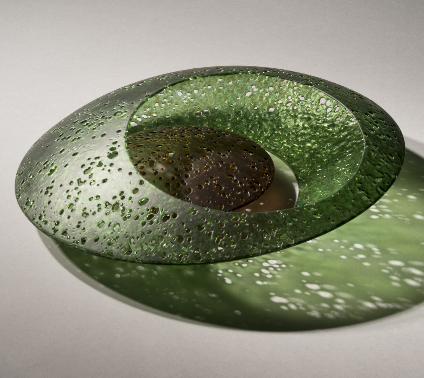 Discovery Verde Terra