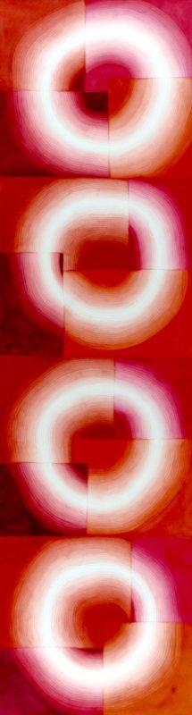 Light Rings Red