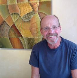 Santa Fe Artist, Rosenberg