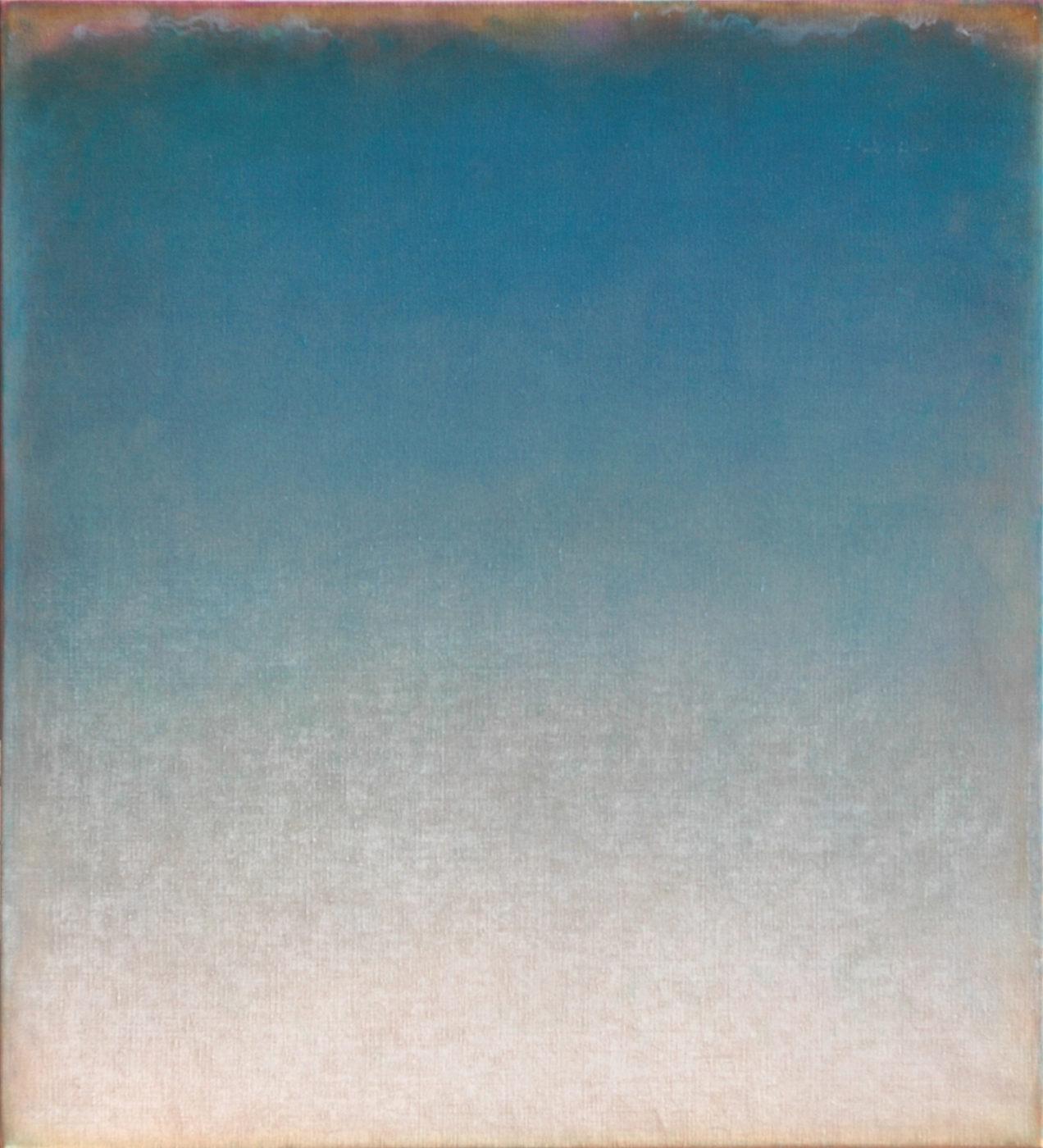 Awakening 6 (blue)