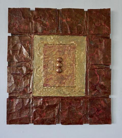 Mystical Tablet 1465