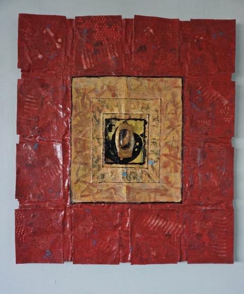 Mystical Tablet 1491