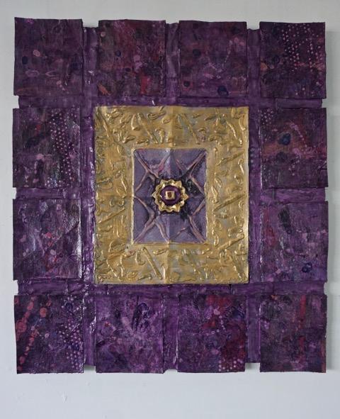 Mystical Tablet 1492
