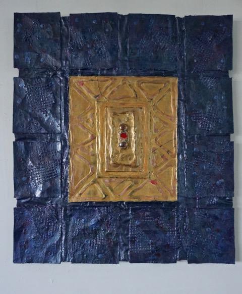 Mystical Tablet 1494