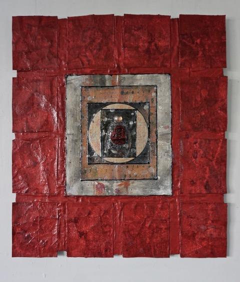 Mystical Tablet 1496