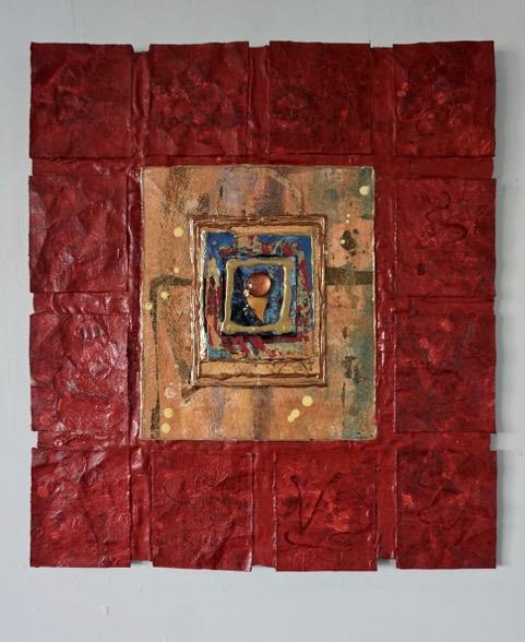 Mystical Tablet 1497