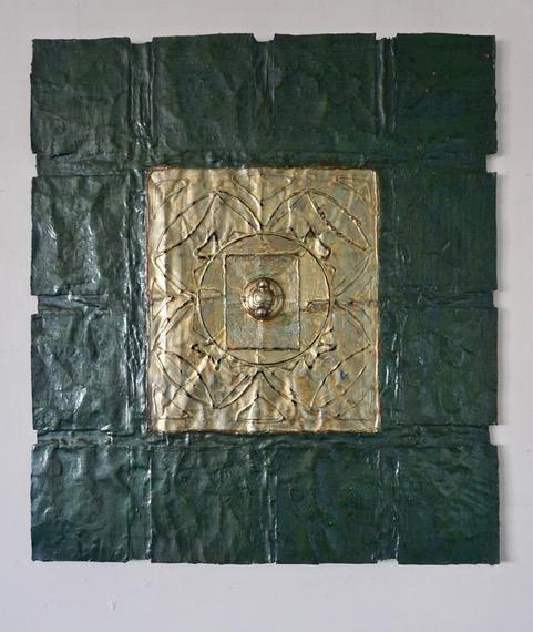 Mystical Tablet 1502
