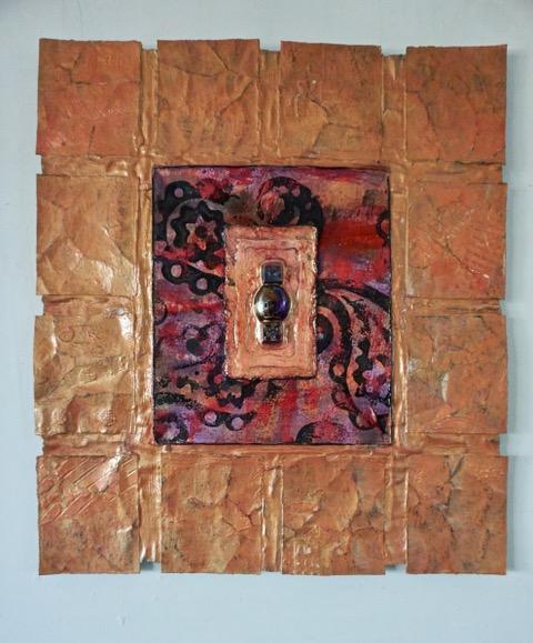 Mystical Tablet 1503
