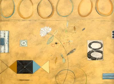 Don Quade contemporary abstract artist