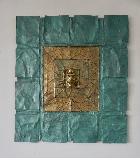 Mystical Tablet 1508