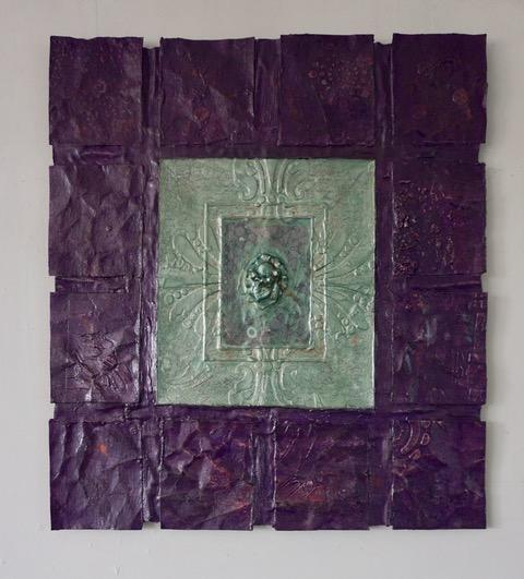 Mystical Tablet 1509