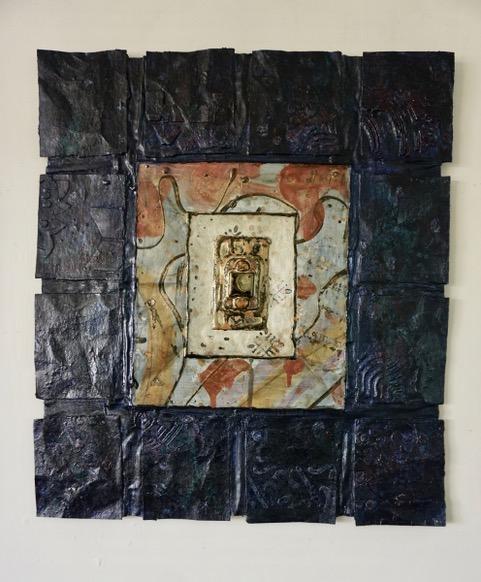 Mystical Tablet 1512