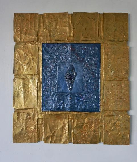 Mystical Tablet 1517