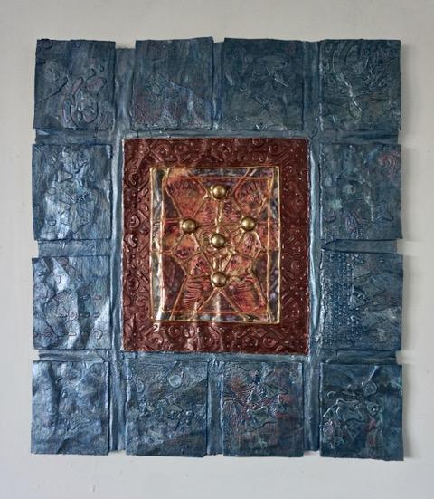 Mystical Tablet 1521