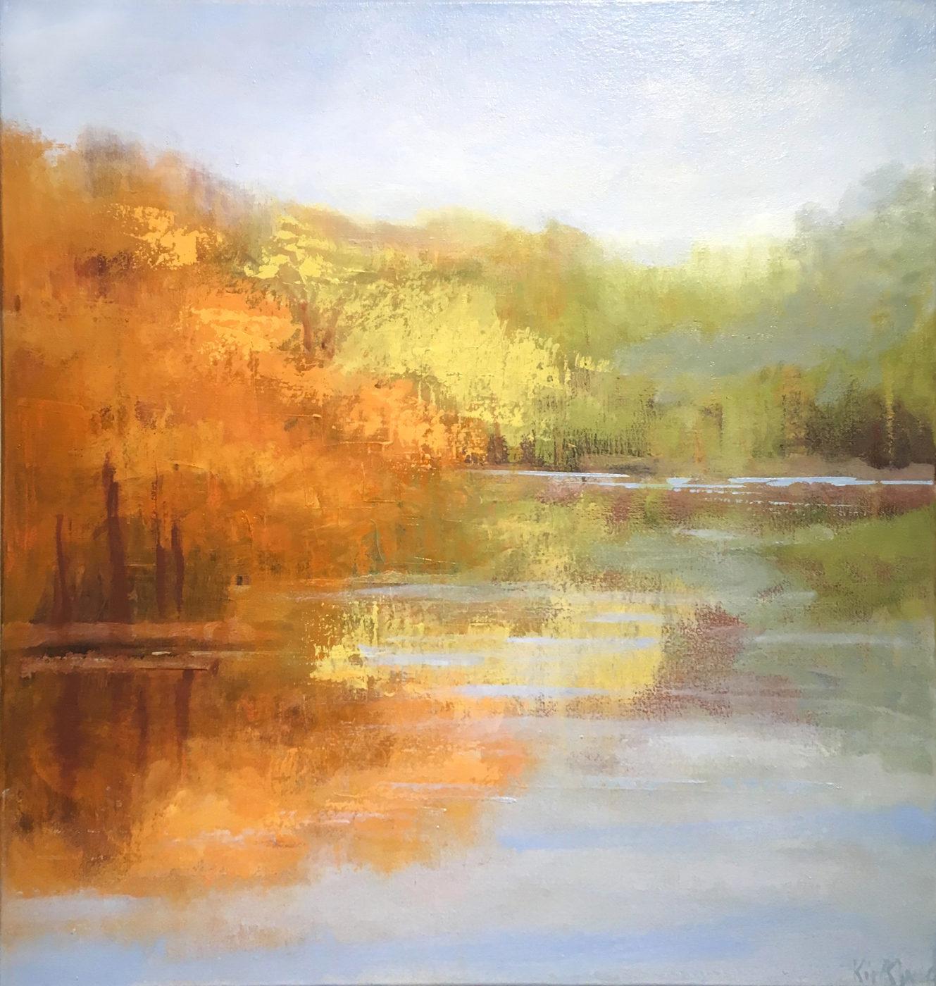 River Fantasy