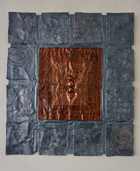 Mystical Tablet 1548