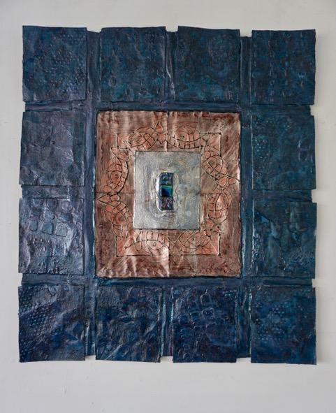 Mystical Tablet 1528