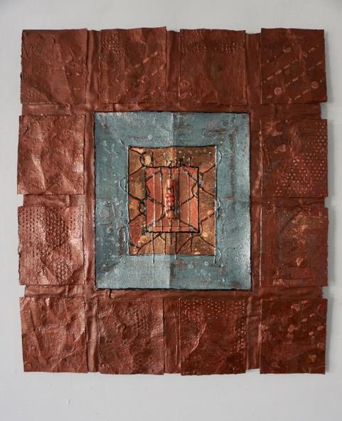 Mystical Tablet 1534