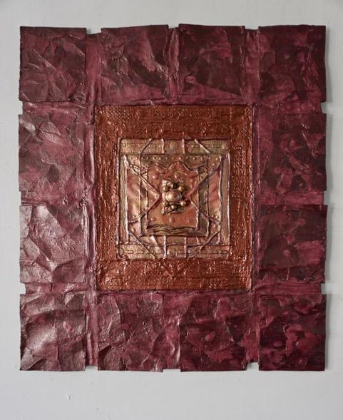 Mystical Tablet 1535