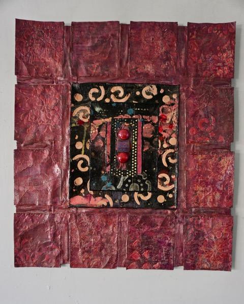 Mystical Tablet 1537