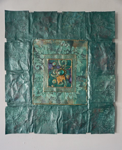 Mystical Tablet 1541