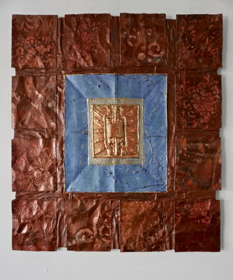 Mystical Tablet 1542