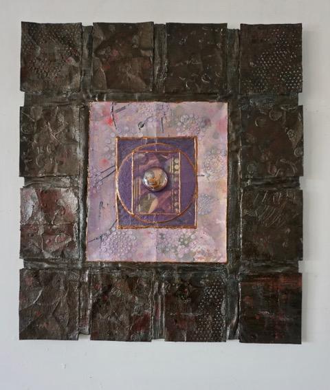 Mystical Tablet 1543