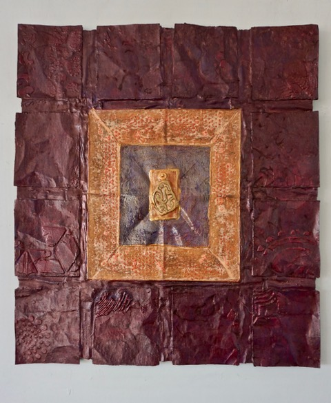 Mystical Tablet 1513