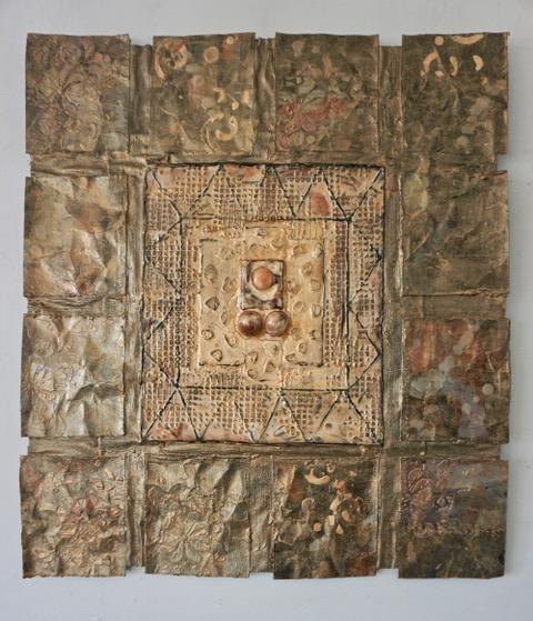 Mystical Tablet 1544