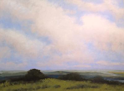 Jamie Kirkland Landscape Abstracts