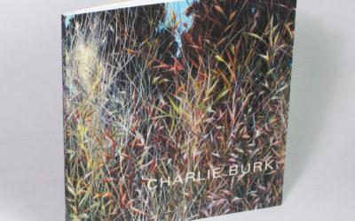 Book: Charlie Burk