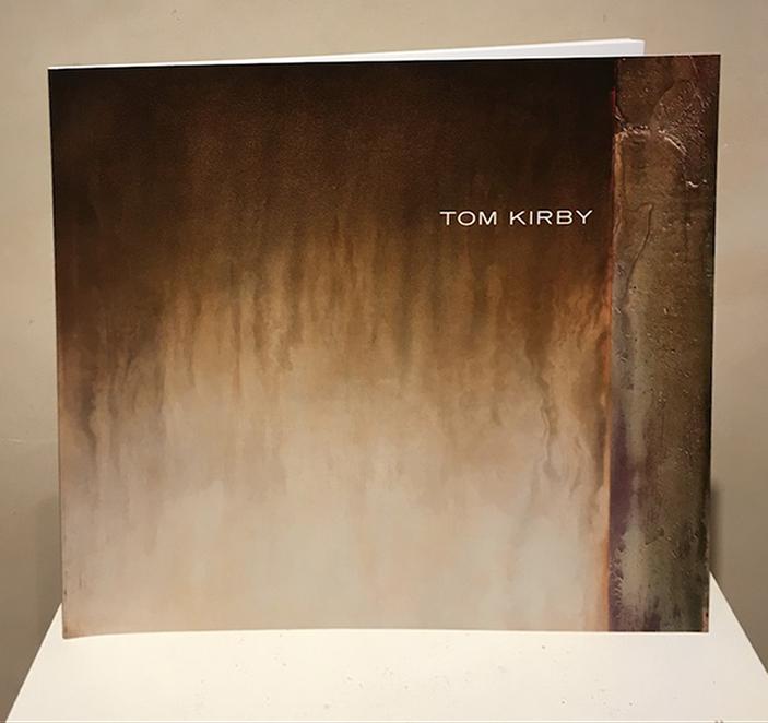 Tom Kirby: Light Passage