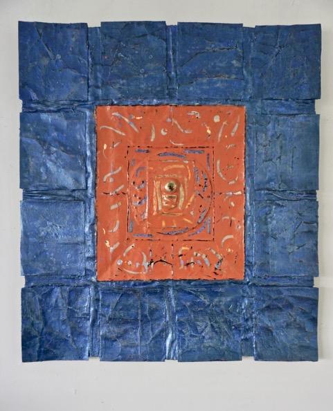 Mystical Tablet 1568