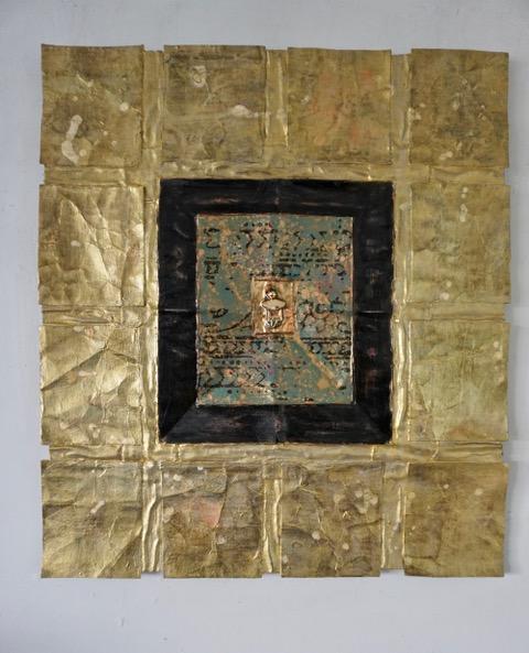 Mystical Tablet 1575