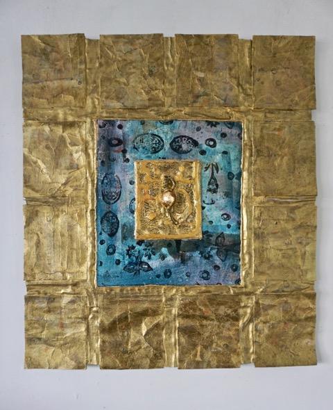 Mystical Tablet 1576