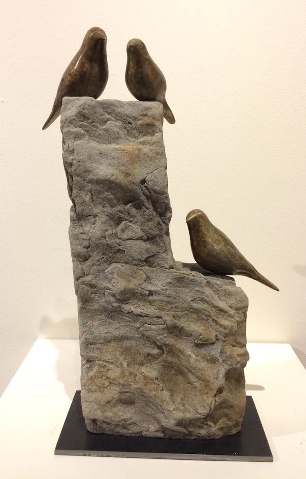 Songbird Arrival