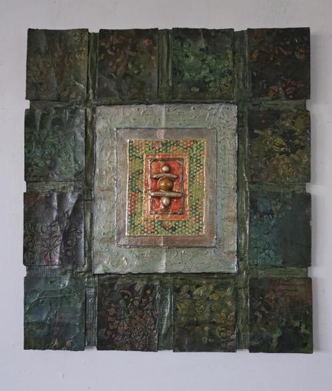 Mystical Tablet 1553