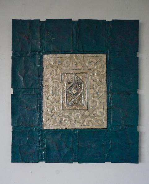 Mystical Tablet 1577