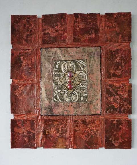 Mystical Tablet 1579