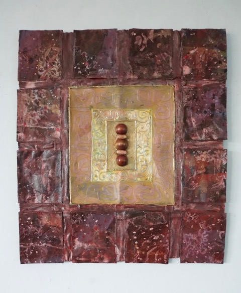 Mystical Tablet 1581