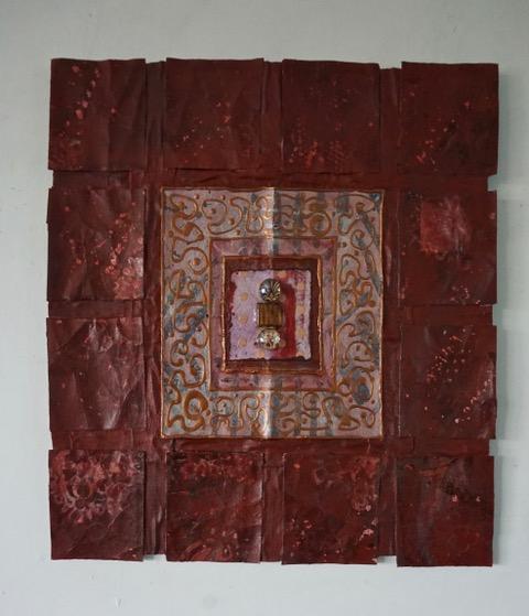 Mystical Tablet 1583