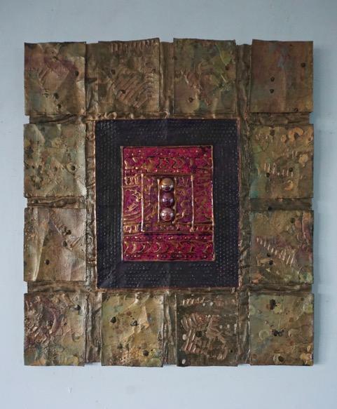 Mystical Tablet 1586