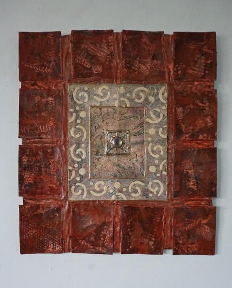 Mystical Tablet 1587