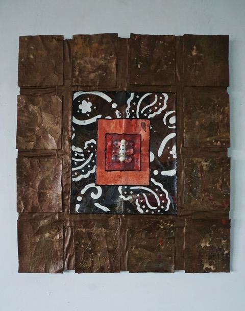 Mystical Tablet 1588