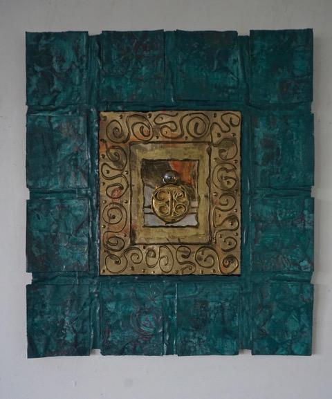 Mystical Tablet 1590