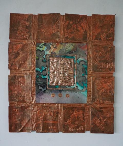 Mystical Tablet 1592