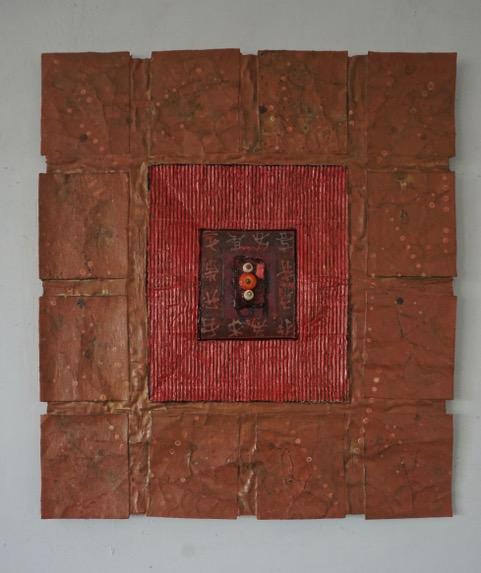 Mystical Tablet 1593