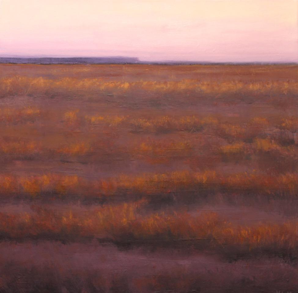 Prairie Dusk